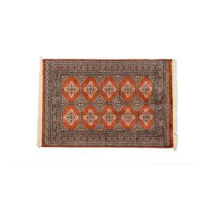 Ručně vázaný koberec Kashmir 154, 178x120 cm