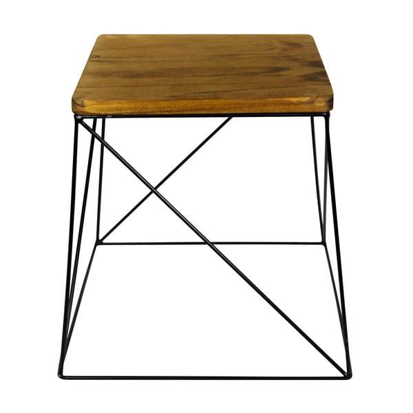 Odkládací stolek Edgar