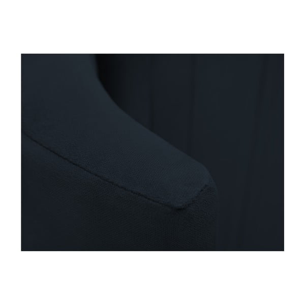 Čelo postele v námořnické modré Cosmopolitan design Vegas, 160x120cm