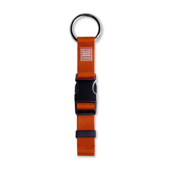 Jacket Gripper, Oranžový