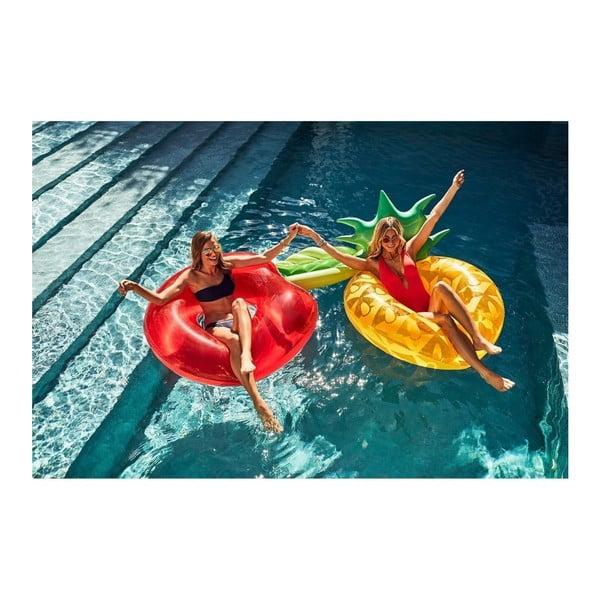 Nafukovací kruh pro dospělé Sunnylife Pineapple