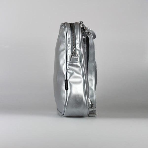 Batoh Mum-ray Egg Silver