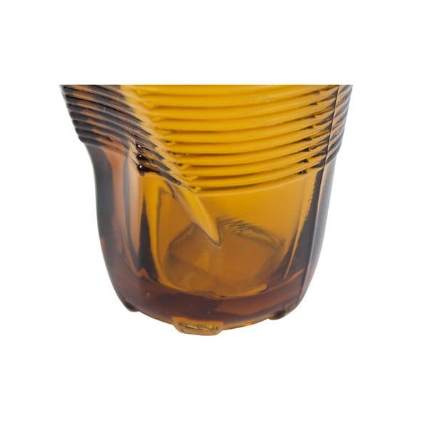 Sada 6 sklenic Kaleidos 200 ml, lahvově zelená