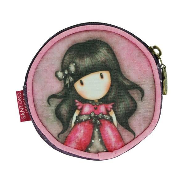 Kruhová kabelka Gorjuss Ladybird