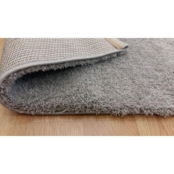 Běhoun Ten Grey, 80x300cm