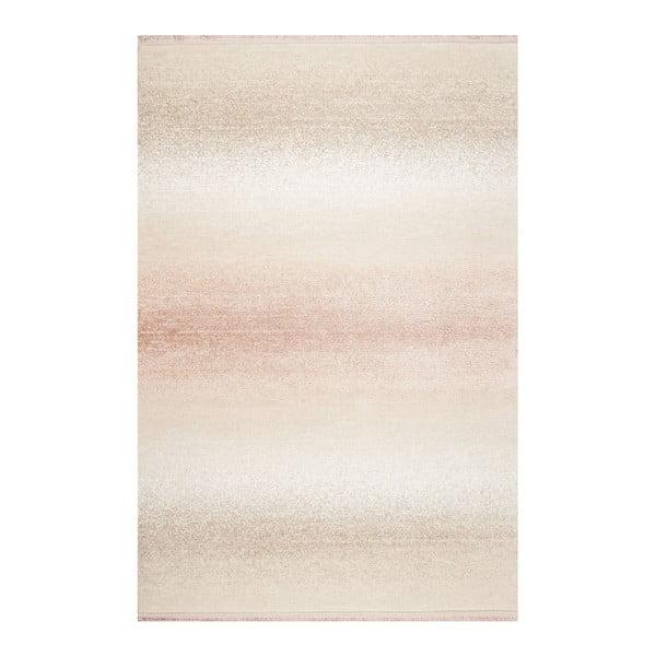Koberec Lilac Beige, 133x190 cm