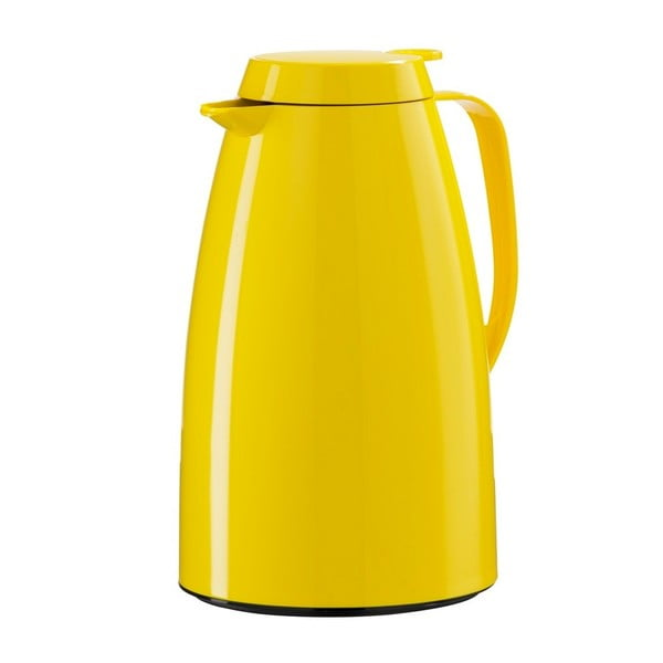 Termokonvice Basic Yellow, 1.5 l