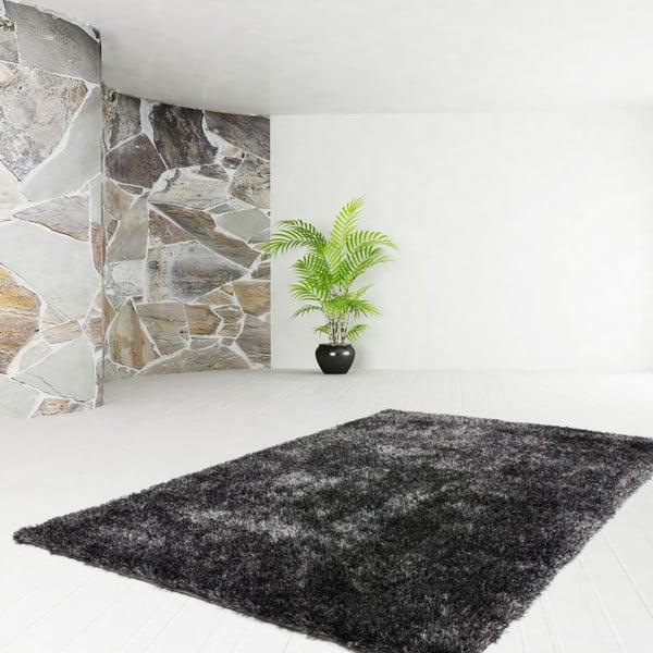 Koberec Celestial 328 Anthracite, 120x170 cm