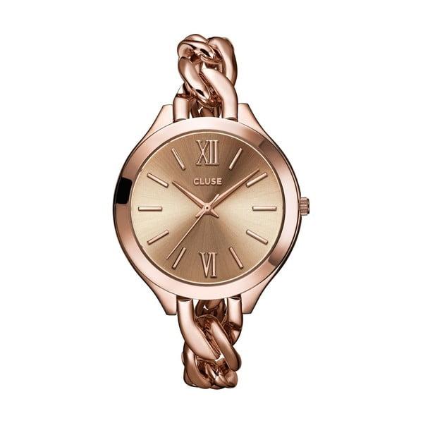 Dámské hodinky Aubade Rose Gold, 40 mm