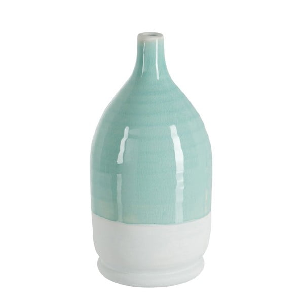 Keramická váza Azul Mat, 25 cm