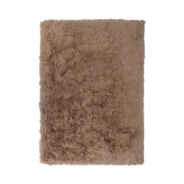 Brązowy dywan Flair Rugs Orso, 60x100 cm
