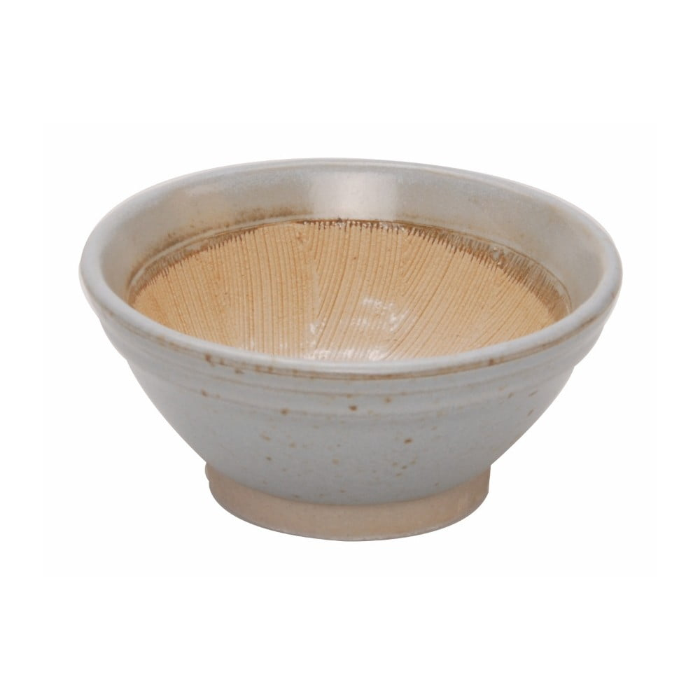 Béžová porcelánová mistička Tokyo Design Studio Mortar, ⌀12cm
