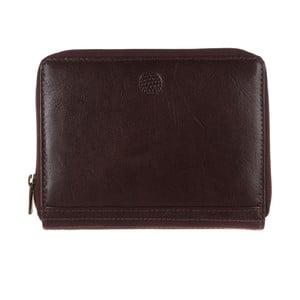 Kožená peněženka Pintail Brown