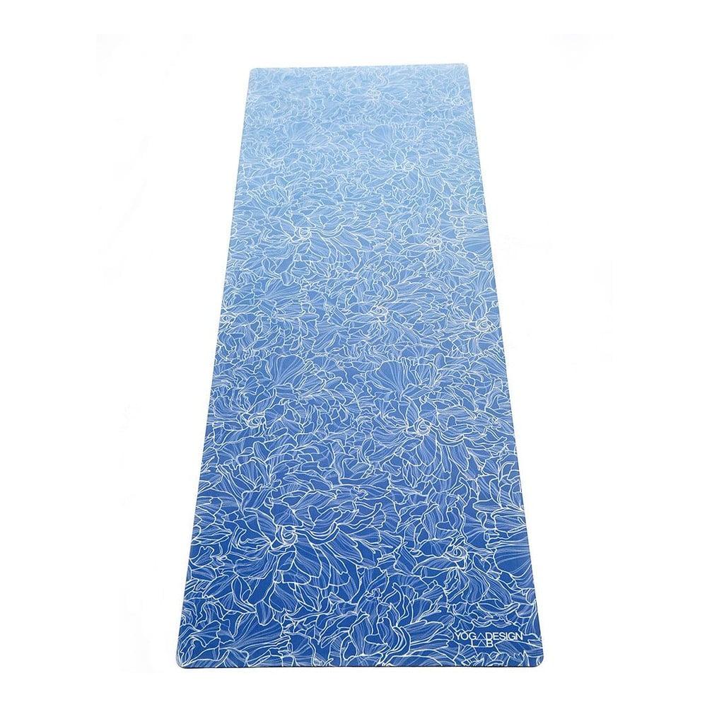 Podložka na jógu Yoga Design Lab Travel Aadrika, 900 g