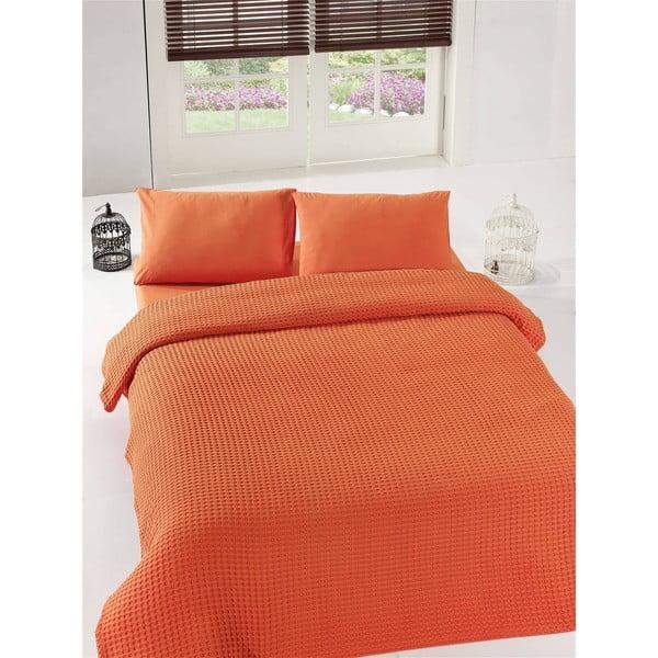Přehoz přes postel Pique 608, 200x235 cm