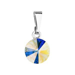 Přívěsek se Swarovski krystalem Je Veux Mesmero, 17 mm