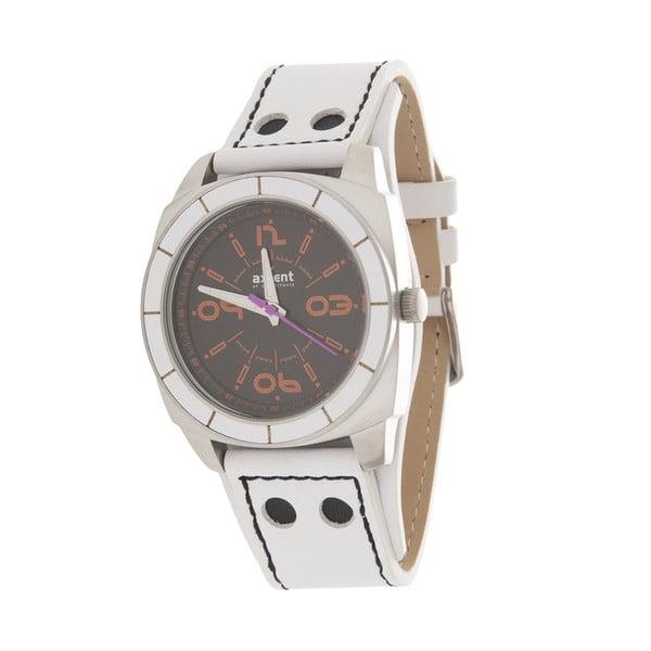 Pánské kožené hodinky Axcent X17001-261