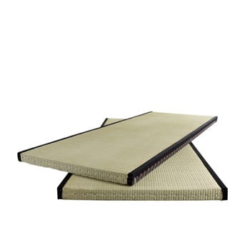 Saltea tatami pentru pardoseală Karup Design Tatami, 100 x 200 cm imagine