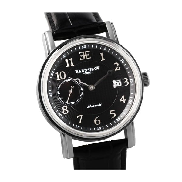 Pánské hodinky Thomas Earnshaw Fitzroy ES01