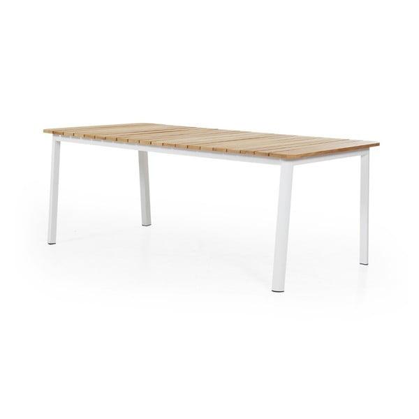 Zahradní jídelní stůl Brafab Olivet, 200x100cm