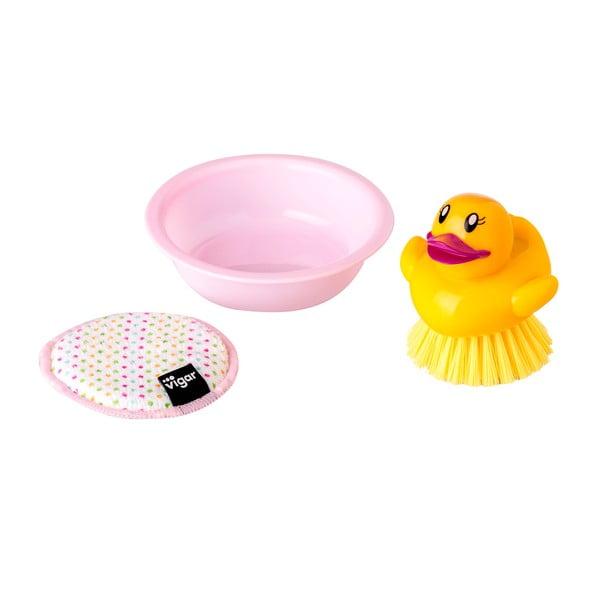 Kartáč na nádobí Vigar Little Duck