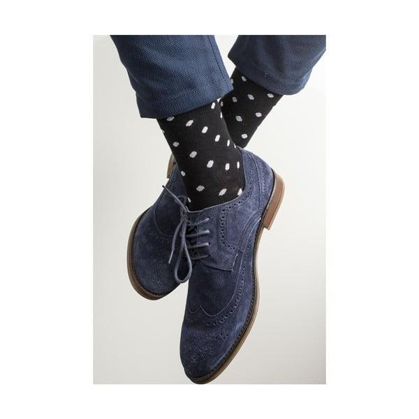 Sada 2 párů unisex ponožek Funky Steps Quick Step,velikost39/45