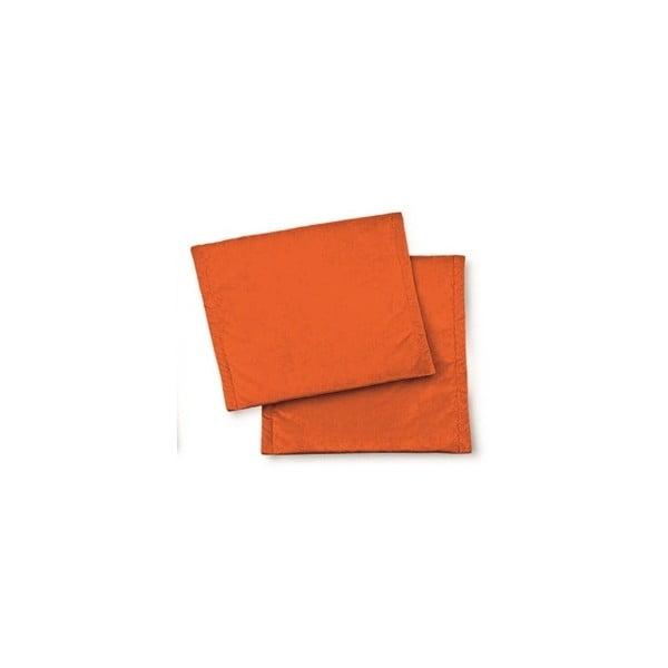 Textilní potah na židli Scooter, oranžový