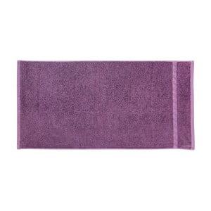 Ručník Wave 140x70, fialový