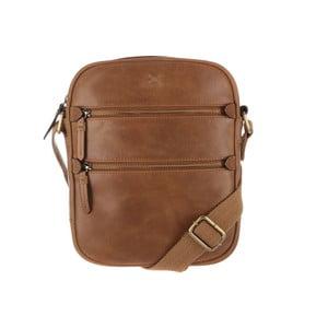 Unisex kožená taška Grange Vintage Butterscotch