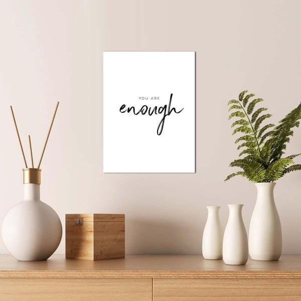 Obraz Onno Enough, 30 x 40 cm