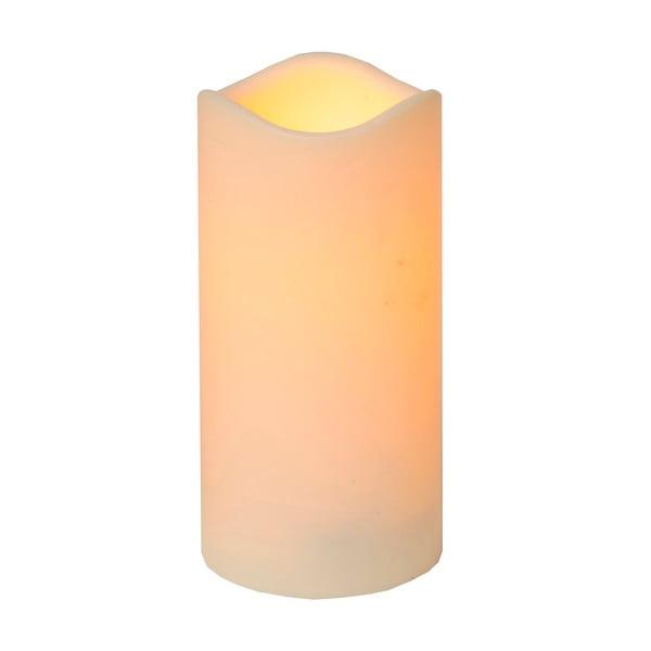 LED svíčka Best Season Made, výška 15 cm