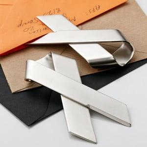 Nožík na stříhání papíru Steel Function Loop