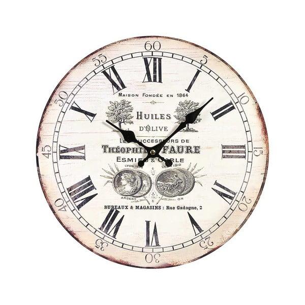 Vintage hodiny II