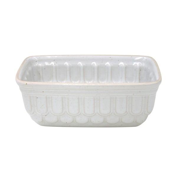 Bol pentru copt din ceramică Casafina Fattoria,790ml, alb