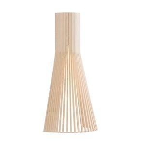 Nástěnné svítidlo Secto 4230 Birch, 60 cm