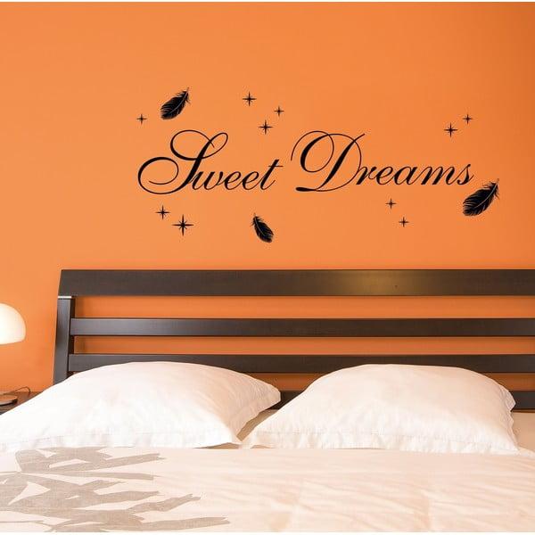 Dekorativní samolepka Eurographics Sweet Dreams In Heaven