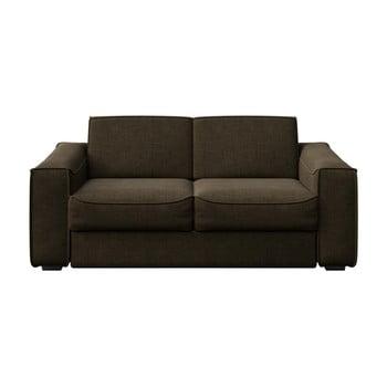 Canapea cu 2 locuri MESONICA Munro maro