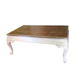 Konferenční stolek Iyon, 115x75 cm