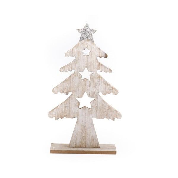 Vánoční dekorace ve tvaru stromku Dakls Keanan
