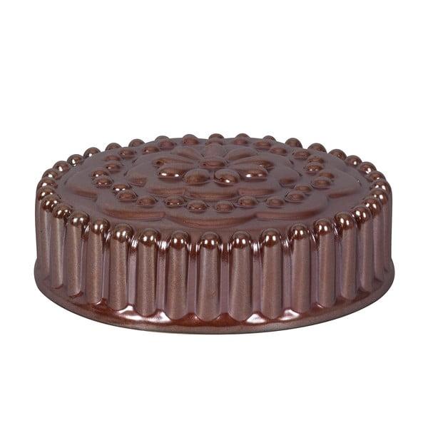 Pečící forma Torta 19 cm, hnědá