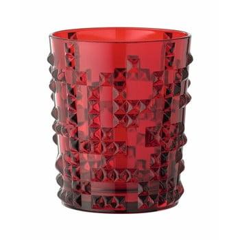 Pahar din cristal Nachtmann Punk, 348 ml, roșu de la Nachtmann