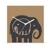 Hodiny Elephant