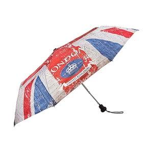 Skládací deštník Von Lilienfeld London