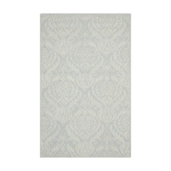 Vlněný koberec Avery, 182x274 cm