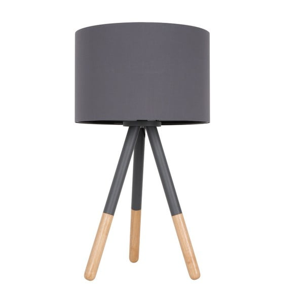 Highland szürke asztali lámpa - Zuiver