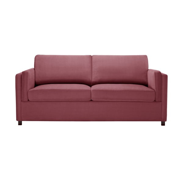 Canapea cu 3 locuri Corinne Cobson Lipstick, roz