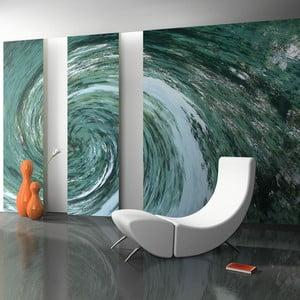 Velkoformátová tapeta Artgeist Water Twist, 300x231cm