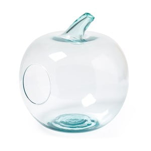 Váza z recyklovaného skla La Forma Season