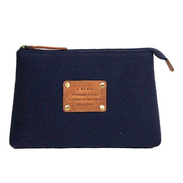 Toaletní taštička O My Bag Trippy, modrá