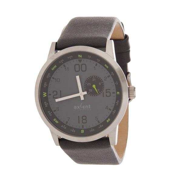 Pánské kožené hodinky Axcent X55713-069